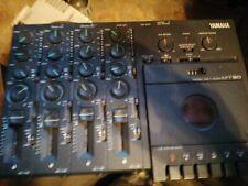 More details for yamaha mt50 4 track sound on sound multitrack cassette player recorder studio