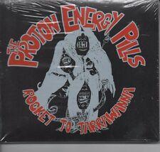 THE PROTON ENERGY PILLS - ROCKET TO TARRAWANNA CD (TUMBLEWEED)
