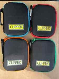 Porta Tabacco CLIPPER - Porta Accendino, cartine, filtri, tabacco