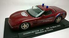 Slot Car Fly A582 Corvette C5 24H LE MANS 2003 Compatible 1/32 Scalextric