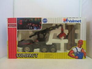VALMET 911 FOREST LOG HARVESTER , 1/35, JOAL In Original Box