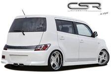 CSR Heckansatz Daihatsu Materia (M4, ab 06)