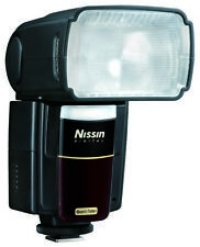 Nissin MG8000 Extreme Flashgun  with LCD Screen For Canon - NFG009C