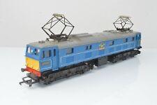 Tri-ang OO Gauge - BR Blue 27006 'Pandora' Electric Locomotive - NON-RUNNER