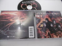Black Veil Brides Blackveilbrides : Set The World On Fire Album CD 11 Titres