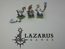 Warhammer Fantasy Dwarf AoS Order Dispossessed - Bugman's Rangers (oop)