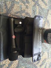 Neumann KMS 104 Handheld Condenser Microphone Black FREE SHIPPING!