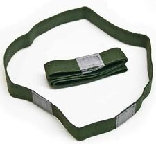 Web-tex Pk of 2 Refelective Helmet / Headbands, Cadets, Army, Survival, Safety.