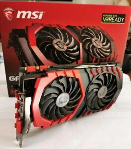 MSI GeForce GTX 1070 Gaming X 8GB