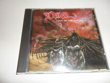 CD  Dio - Lock Up the Wolves