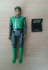 More details for lieutenant green figure (1993) - loose with computer - used - captain scarlet