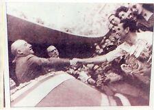 Franco Entrega Copa Campeon España al Sevilla F. C. año 1948 (DH-914)