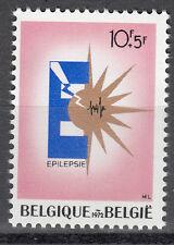 Belgique / Belgien Nr. 1693** Heilanstalt William Lennox