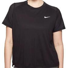 9f8420f241665 Solid Plus Activewear Tops for Women