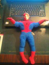 """Ultimate Spider-man / Peter Parker Alter-Ego Soft 14"""" Figure"""