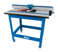 Kreg Tool Company PRECISION ROUTER SYSTEM