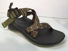 CHACO kids Forest Points Z/1 Ecotread Sandals 2 Youth (big kids) J180241