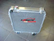 3 Row Aluminum Radiator for Toyota Hilux Surf KZN130 1KZ-TE 3.0TD 93-96 94 AT MT