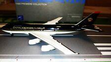 ROYAL JORDANIAN  Boeing 747-200  DRAGON WINGS 1/400