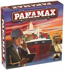 STRONGHOLD GAMES PANAMAX BOARD GAME