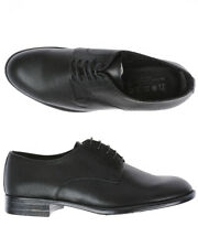 Scarpe Daniele Alessandrini Shoes MADE IN ITALY Uomo Nero F702KL1603902 1