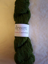 Dream in Color SMOOSHY with Cashmere Yarn 1 skein select color