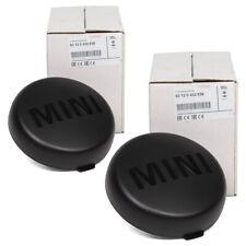 2x ORIGINAL Mini Kappe Abdeckung Zusatzscheinwerfer F54 F56 vorne 63120432836
