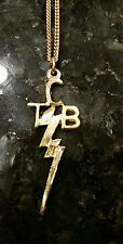 TAKING CARE OF BUSINESS CHARM TCB UNRESEARCHED ITEM UNKNOWN PROVENANCE
