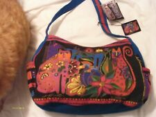 Cat Purse By Laural Burch