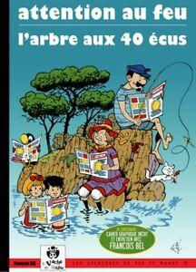 Pat et Moune (Les aventures de) - tome 17 : Attention au feu / L'arbre aux 40 éc
