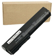 Batterie pour HP EliteBook 2560p 2570p 632419-001 5200mAh