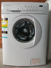 Washing machine – Electrolux front-loading, 7kg – model #EWF1087