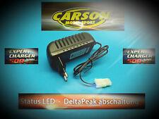 Expert Charger NiMH 500mAh Nr.: 500606081 v. Carson / Günther Modellsport