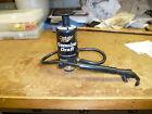 Vitnage Miller Genuine Draft  Beer Keg Pump. Hand pump style. Portable.