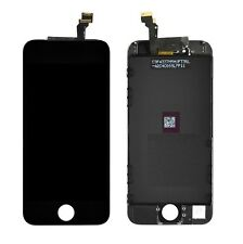 LCD Lens Touch Screen Display Digitizer Assembly Replacement for iPhone 6 Black