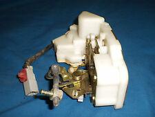 HONDA ACCORD 4 DOOR R/R POWER DOOR LATCH LOCK ACTUATOR 1990-1993