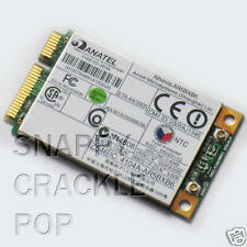 IBM Thinkpad X60 X60s X61s X61 Tablet Wireless WIFI Mini PCI-e Card 39T5578