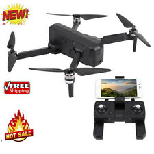 SJRC F11 RC Drone GPS 5G WiFi 1080P HD Wide-angle Camera Quadcopter APP Control