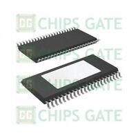 1PCS TAS5624ADDVR Encapsulation:TSSOP,