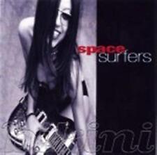 Bikini - Space Surfers - 14 TRACK MUSIC CD - NEW SEALED - F850