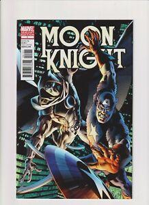 Moon Knight #1  Bryan Hitch Variant 1:25 Marvel 2011