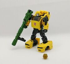 New listing Transformers Buzzworthy Bumblebee Worlds Collide Wfc Bumblebee Only! Loose