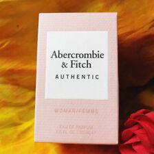 ABERCROMBIE & FITCH - AUTHENTIC - Woman Femme, 30ML EAU DE PARFUM, Damen EDP✩NEU