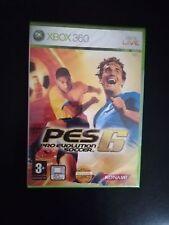 Pro Evolution Soccer 2006 (PES)  XBOX 360 SIGILLATO EDIZIONE ITALIANA