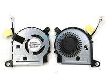 New HP Pavilion X360 m3-U m3-u001dx m3-u003dx CPU Cooling Fan 855966-001