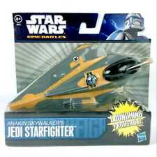 "Star Wars Epic Battles 7"" Anakin Skywalker Jedi Starfighter Hasbro 28531 figure"