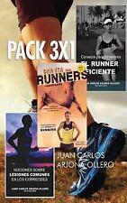 3 Guias para Corredores: Incluye la Guia Util para Runners Principiantes by...