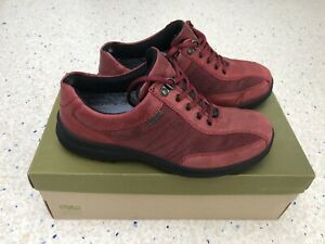 Hotter Mist GORETEX Waterproof Walking Shoes Ladies Size 5.5UK