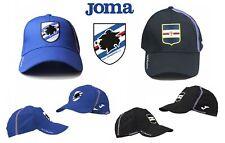 Sombrero Oficial Sampdoria 2019/20 Joma Gorra Quagliarella Audero Ballesteros