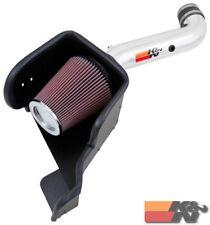 K&N  PERF Air Intake Kit For RAM 1500 V8-4.7L F/I, 2013 77-1571KP